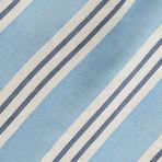 Striped Tie // Blue