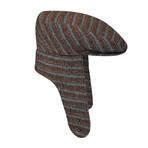 Tweed Bugatti // Boucle Strip (S)