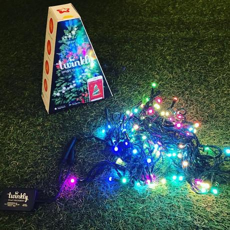 Twinkly // LED Add-On Set (119 LEDs)