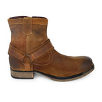 Colton III // Tan Burnished (US: 10.5)