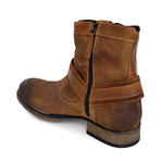 Colton III // Tan Burnished (US: 7)