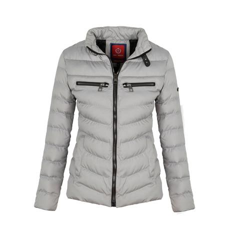 Winter Coat // Gray (S)