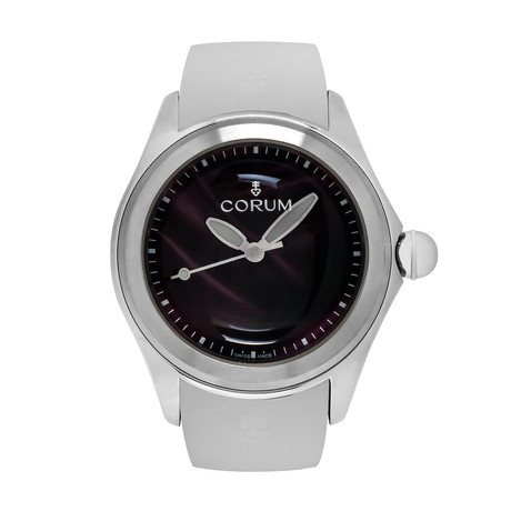 Corum Bubble 47 Qatar Automatic // 082.310.20/0379 QA17 // Store Display