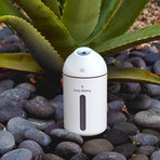 Hey Dewy Portable Humidifier // White