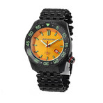 Aragon Sea Charger Automatic // A083ORG
