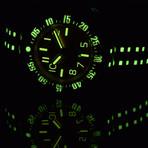 Aragon Bioluminescence Automatic // A047ORG