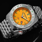 Aragon Sea Charger Automatic // A081ORG