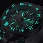 Aragon Bioluminescence Automatic // A046BLU