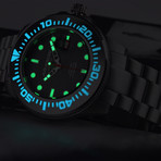 Aragon Divemaster II Automatic // A334GRY