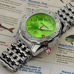 Aragon Sea Charger Automatic // A082LIM