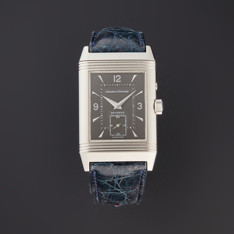 Jaeger-LeCoultre Reverso Manual Wind // 270.33.54 // Pre-Owned