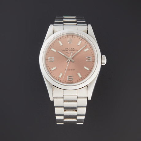 Rolex Air-King Automatic // 14000 // S Serial // Pre-Owned