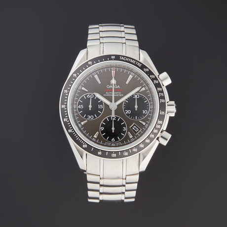 Omega Speedmaster Chronograph Automatic // 323.30.40.40.06.001 // Pre-Owned