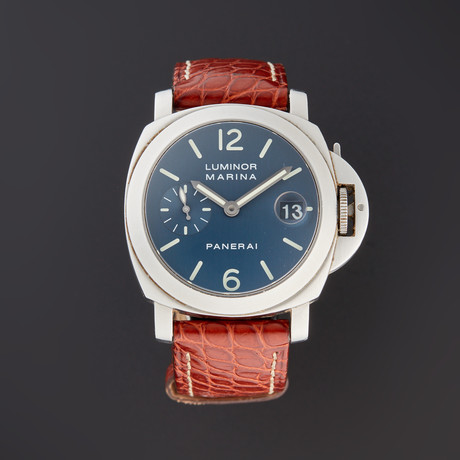 Panerai Luminor Marina Automatic // PAM70 // Pre-Owned