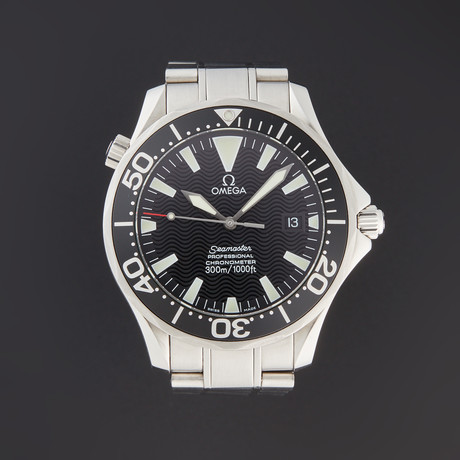 Omega Seamaster Automatic // 2254.5 // Pre-Owned