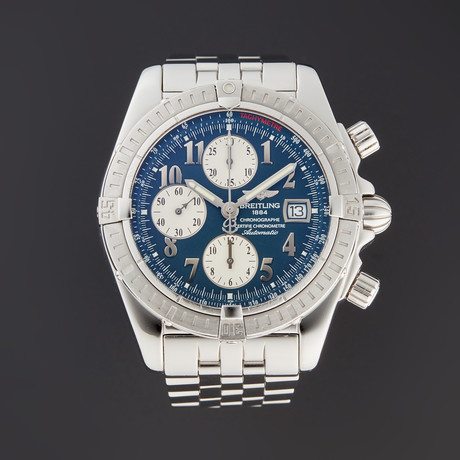 Breitling Chronomat Automatic // A13356 // 157066 // Pre-Owned