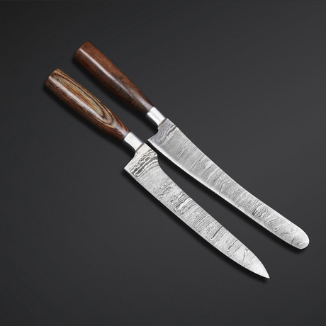 Slicer // Set of 2