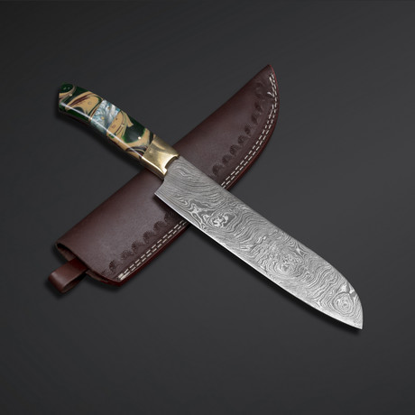 Heavy Duty Chef Knife