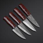 Steak Knives // Set of 4