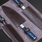 Chef Knives // Set of 3