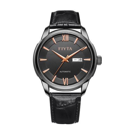 Fiyta Classic Automatic // GA802071.BSB