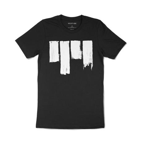 Corral Graphic T-Shirt // Black (S)