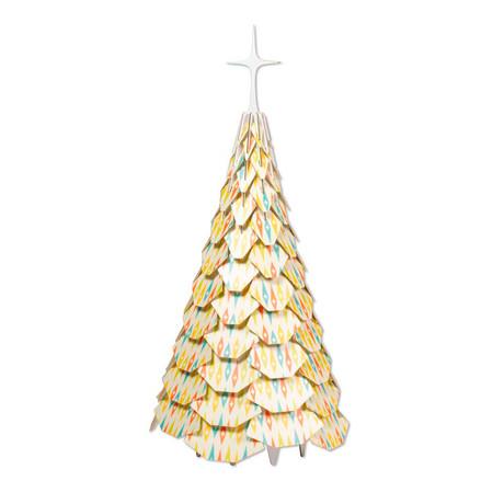 Bracht Holiday Tree // Diamond Printed (Small)