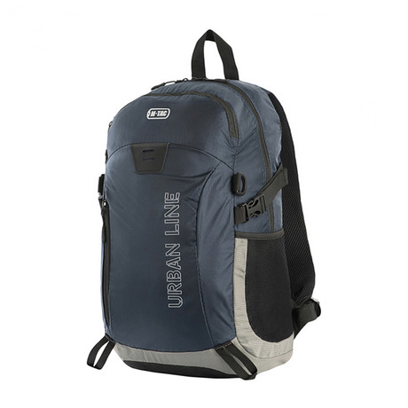 Saratov Backpack // Blue