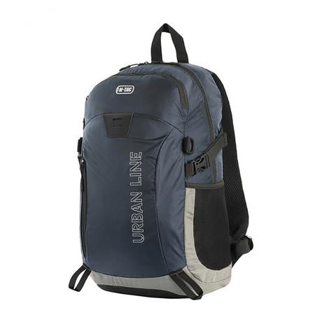 Saratov Backpack // Blue