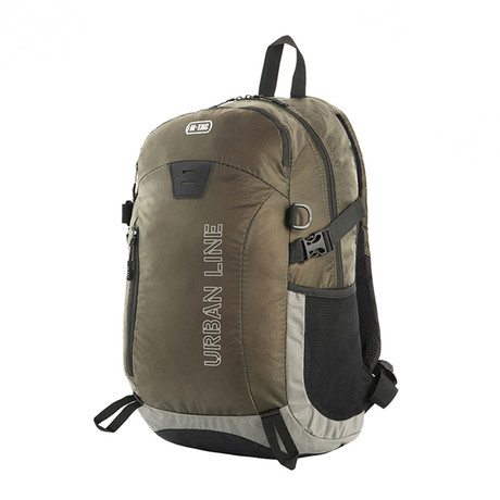 Berlin Backpack // Green