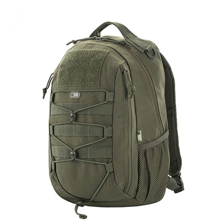 Vienna Backpack // Olive