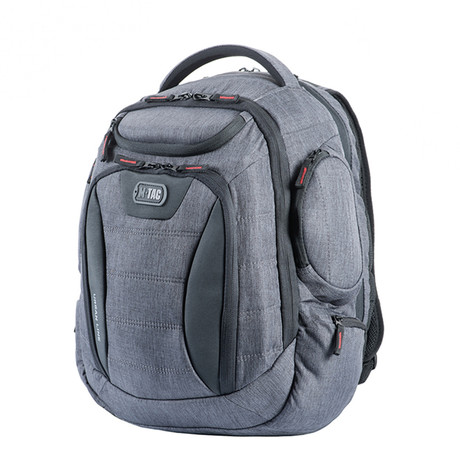 Bremen Backpack // Dark Gray