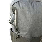 Sofia Backpack // Dark Gray