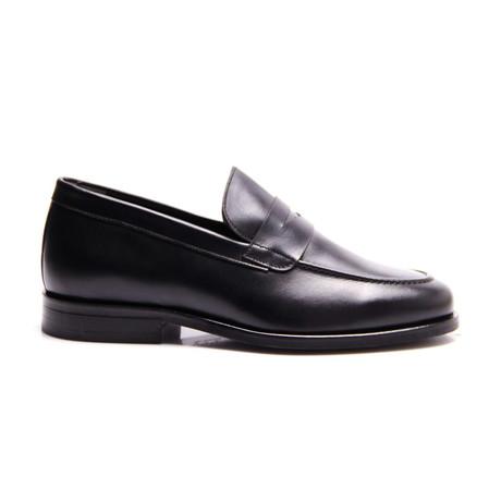 Reprise // Loafer V2 // Black (Euro: 40)
