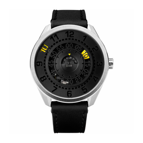 Xeric Cypher Automatic // CYP-1133-03L