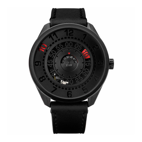 Xeric Cypher Automatic // CYP-3338-03L