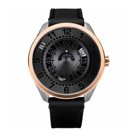 Xeric Cypher Automatic // CYP-2422-03L