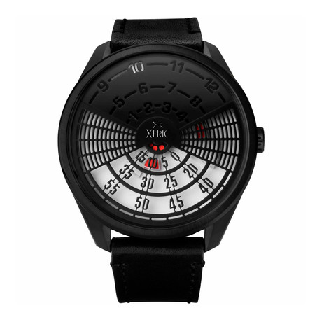 Xeric Decypher Automatic // DCP-3338-03L