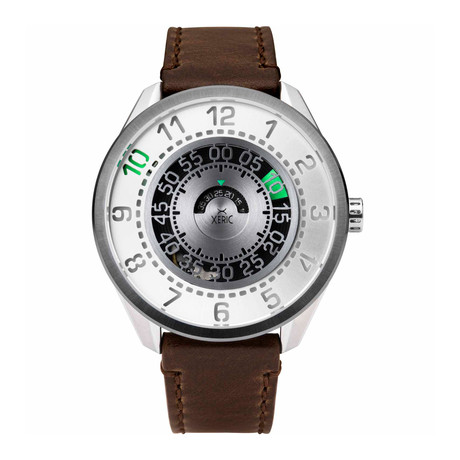 Xeric Cypher Automatic // CYP-1212-06L
