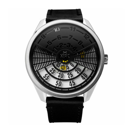 Xeric Decypher Automatic // DCP-1131-03L