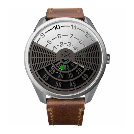 Xeric Decypher Automatic // DCP-2121-06L