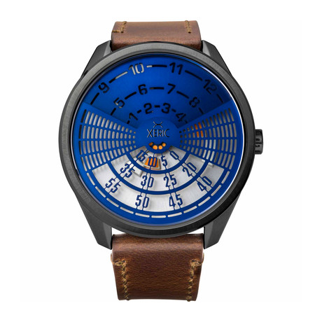 Xeric Decypher Automatic // DCP-2271-06L