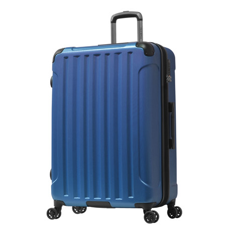 "Whistler II 21"" Carry-On Hardcase Spinner (Navy)"