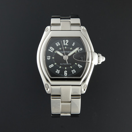 Cartier Roadster Large Automatic // 2510 // Pre-Owned