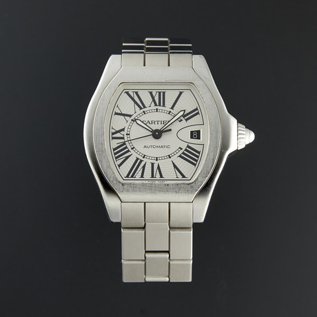 Cartier Roadster Automatic // W6206017 // Pre-Owned