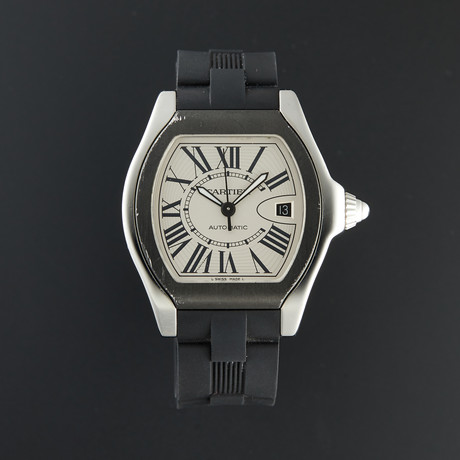 Cartier Roadster Automatic // W6206018 // Pre-Owned