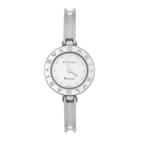 Bulgari Ladies B Zero 2Quartz // BZ22WLSS.M // Store Display