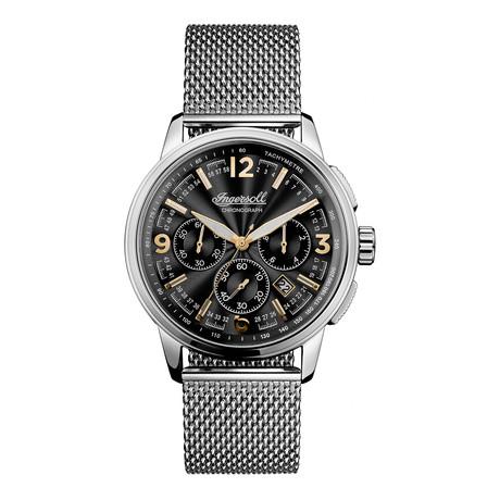 Ingersoll Regent Chronograph Quartz // I00103