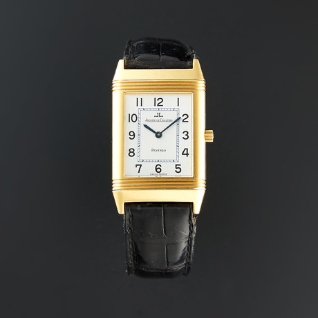 Jaeger-LeCoultre Reverso Manual Wind // 250.4.86 // Pre-Owned