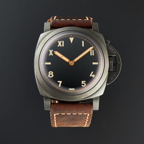 Panerai Luminor 1950 3 Days Manual Wind // PAM00629 // Pre-Owned